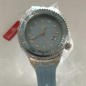 Swiss Legend neptune watch still wrapped no battry